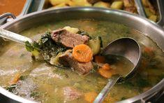 Τρία ενδιαφέροντα γευστικά στέκια στο κέντρο – Newsbeast Ramen, Beef, Cooking, Ethnic Recipes, Beverage, Food, Meat, Kitchen, Drink