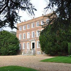 Eggington House Country Wedding Venue Near Leighton Buzzard Bedfordshire