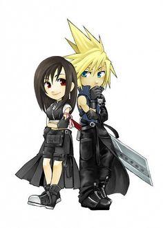 /Final Fantasy VII/#1674830 - Zerochan