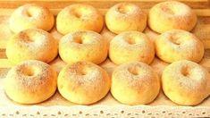 Bagel, Bread, Fruit, Cooking, Food, Youtube, Kitchen, Brot, Essen