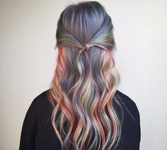 Are you looking for unique hair color ideas for winter and spring? See our collection full of unique hair color ideas for winter and spring and get inspired!