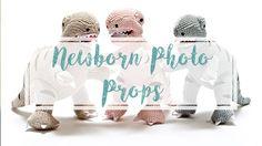 Newborn Photography Props, Best Years LTD Dinosaurs, Star Wars, Winnie the Pooh, Marvel