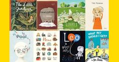 The Best Children's Books of 2015 - Science and Nature Book Club Books, Book Lists, Good Books, Book Art, Books To Read, My Books, Best Children Books, Childrens Books, Children's Picture Books