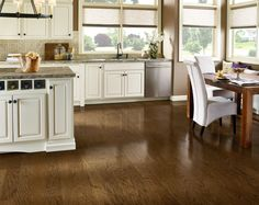 Learn more about Armstrong Northern White Oak - Forest Brown and order a sample or find a flooring store near you.