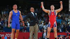 Image result for wrestlers olympic