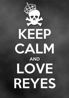 love Reyes