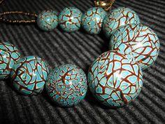 Cracked Turquoise