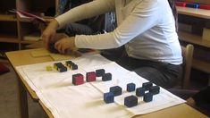 Montessori-Trinomik Küpler
