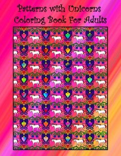 Patterns with Unicorns coloring book for adults: Fantasy ... https://www.amazon.com/dp/1541067797/ref=cm_sw_r_pi_dp_x_6Xluyb7WPYP40