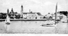More old photos of St. Augustine from the Florida archives | StAugustine.com