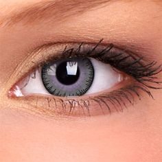 Violet Grey Fusion Contact Lenses (Pair)- Buy Jewellery