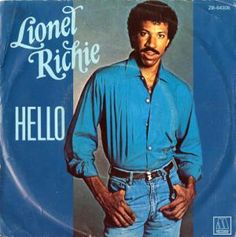 "Lionel Richie's 10 Best Solo Hit Songs: ""Hello"" (1984)"