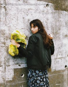 오렌지로망스 ✿ Nana Komatsu Fashion, Young Japanese Girls, Komatsu Nana, Japanese Models, Japanese Beauty, Japan Fashion, Aesthetic Photo, Daily Look, Asian Girl