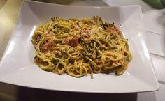 #lchf #lowcarb #keto #lecker #gemüse #zudeln #zucchini #cheddar #sahne #crèmefraiche #schinken #cabonara #pasta #gesundessen #abnehmen #fit by sarisa2108