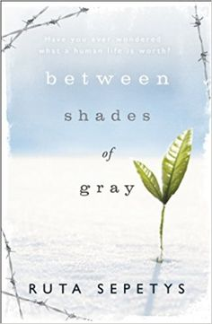 """Read """"Between Shades Of Gray"""" by Ruta Sepetys available from Rakuten Kobo. Between Shades of Gray is a haunting and powerful Second World War novel by Ruta Sepetys That morning, my brother's life. Ashes In The Snow, Thriller, Haunting Stories, Shades Of Grey Book, War Novels, Latest Books, Historical Fiction, World Traveler, Great Books"""