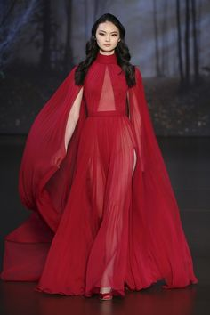 Ralph & Russo Autumn/Winter 2015-16