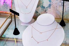 Lumo Brings Chic Jewelry to Coronado Orange, Chic, San Diego, Accessories, Jewelry, Design, Style, Fashion, Shabby Chic