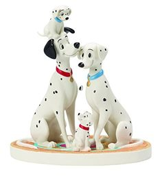 Precious Moments Disney Showcase Collection I Loved You Since The First Time I Spotted You Bisque Porcelain Figurine 154702 *** Want additional info? Click on the image.