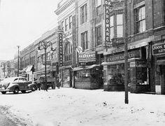 South Omaha.. 1940's