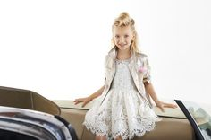 Kid's Wear - Jakioo SS 2016
