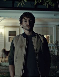 Hugh Dancy as Will Graham, Hannibal S01E04