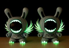 I NEED these Dunny's