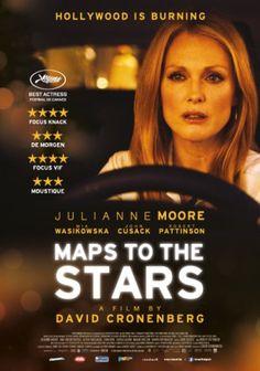 Mapas Para as Estrelas (2014)
