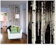 Bildergebnis Für Birkenstamm Garderobe Wohn Schlafzimmer, Garderobe,  Wohnzimmer, Birkenstamm Deko, Wohnung Gestalten