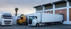 Gestion Frio Algeciras multiplicará por cinco la capacidad de sus instalaciones