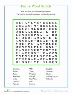 Hard Printable Word Searches For Adults Word Search