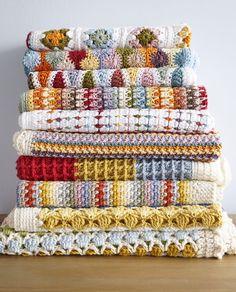 Crochet Patterns by Little Doolally