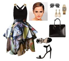 """""""Untitled #107"""" by sophiamsceo ❤ liked on Polyvore"""
