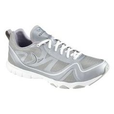 Accessoires fitness Chaussures - CHAUSSURES FITNESS FEMME 360+ DOMYOS - Fitness