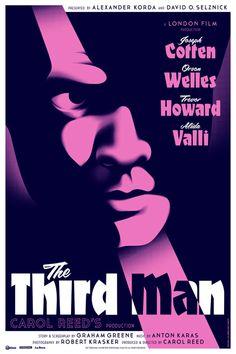 #theThirdMan