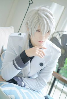 mystic messenger v Cosplay Anime, Male Cosplay, Cosplay Makeup, Best Cosplay, Cosplay Costumes, Zen Mystic Messenger, Amazing Cosplay, Yandere, Anime Manga