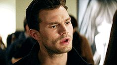 ugly confession — Jamie Dornan in 'Fifty Shades Darker' Jamie Dornan, 50 Shades Freed, Fifty Shades Darker, Fallen Tv Series, Anastasia Grey, Fifty Shades Series, Shades Of Grey Movie, Mr Grey, Celebrity
