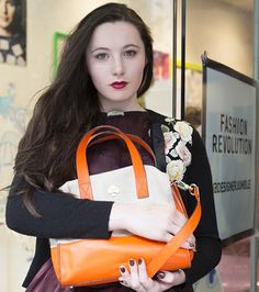 Meet the YouTubers making haulternative videos for Fashion Revolution Day - Telegraph
