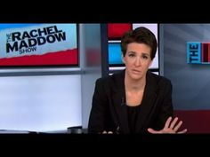 The Shooter's Relationship To Rachel Maddow Was Just Exposed and It's Ba...