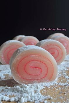 Steamed Soft Cake Qq Cake Qq软糕 Anncoo Journal Come