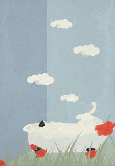 nuvole domestiche