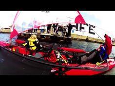 Video: Family paddles from Copenhagen to Istanbul by Kayak | Canoe & Kayak Magazine