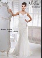 83a111ed58b4 146 Best Νυφικά Φορέματα Arka Wedding images in 2019