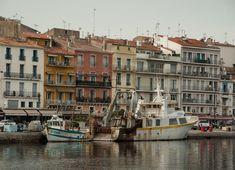 France, France, Sète, Port, Trawler #france, #france, #sète, #port, #trawler