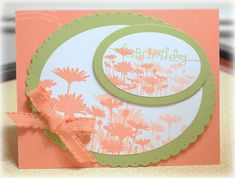 Stylin' Stampin' Squad Blog Hop Spring Renewal by lovemycards - Cards and Paper Crafts at Splitcoaststampers