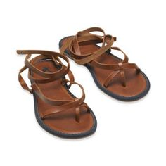 Women's AE Tie-Up Sandal - American Eagle Outfitters