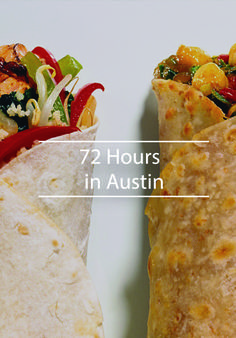 Barbecue, tacos, more music venues per capita than anywhere in the country. It's the magical recipe that has long made Austin one of our favorite getaways. Charlotte Steinway shares a weekend's worth of activities that will make you want to mess with Texas.