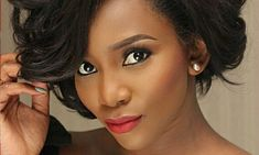 10 Best Geneviève Nnaji images in 2019 | African beauty