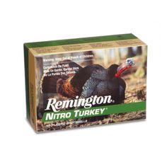 V3 Field Sport Black Synthetic | Remington