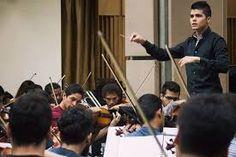 ¡Orgullo nacional! Músico venezolano está a un paso de ganar Concurso Internacional de Dirección Orquestal - http://wp.me/p7GFvM-B0U
