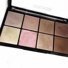 ULTRA PRO GLOW  Makeup Revolution